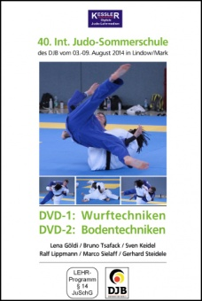 40. Int. Judo-Sommerschule des DJB