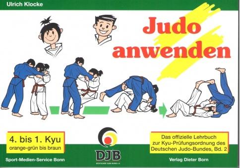 Judo anwenden                (4.-1. Kyu)