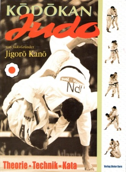 Kodokan-Judo