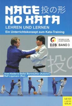 Nage No Kata - Lehren und Lernen