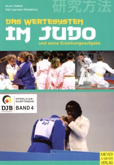 Das Wertesystem im Judo und seine Erziehungsaufgaben