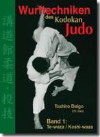 Wurftechniken des Kodokan-Judo Bd.1 Koshi-waza